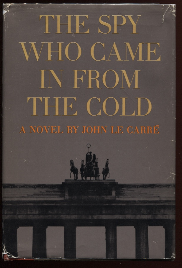 Image for The Spy Who Came in from the Cold.