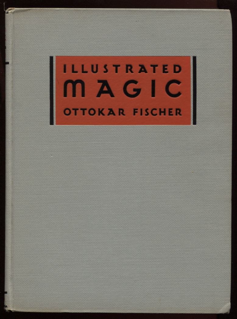 Image for Illustrated Magic