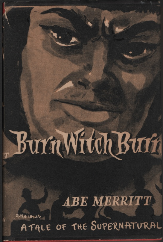 Image for Burn Witch Burn