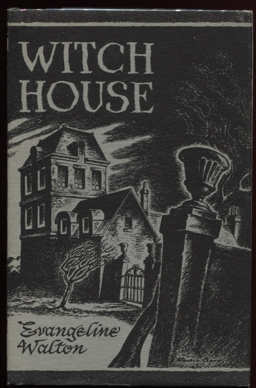 Image for Witch House