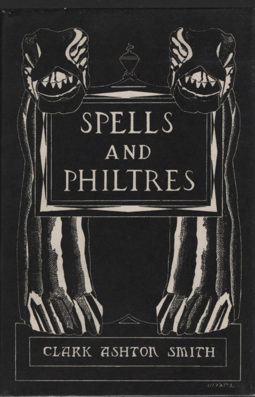 Image for Spells and Philtres.