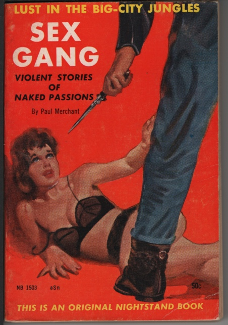 Image for Sex Gang.