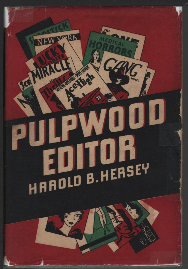 Image for Pulpwood Editor.