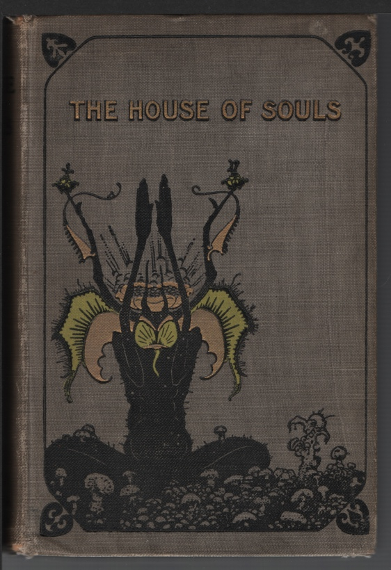 Image for The House of Souls