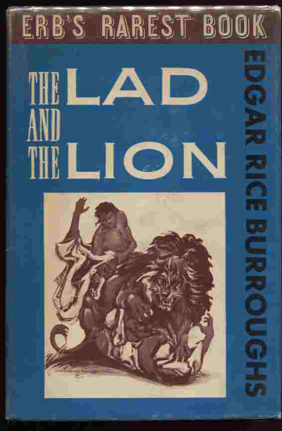 Image for The Lad and the Lion