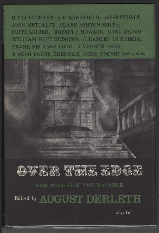 Image for Over the Edge