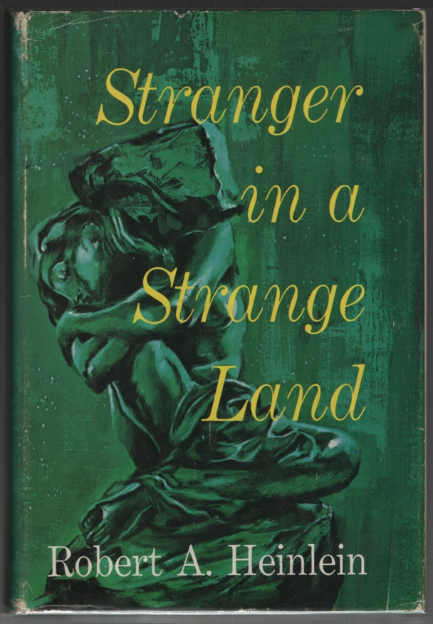 Image for Stranger in a Strange Land