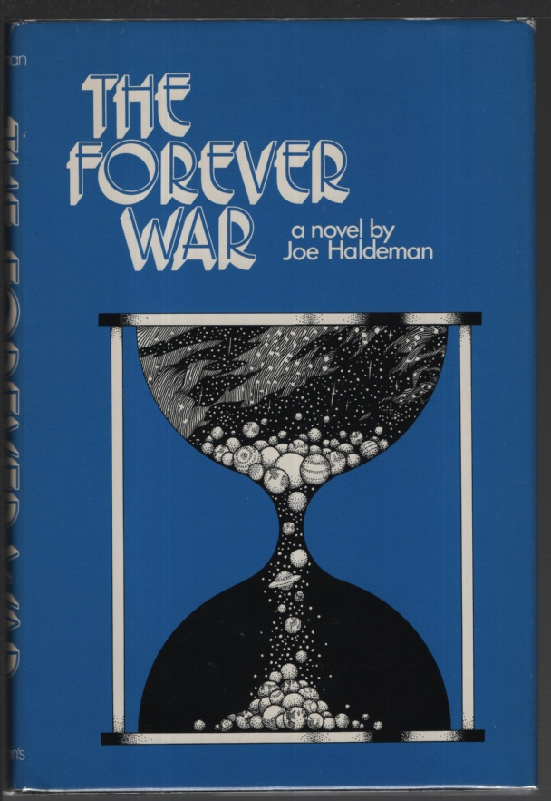 Image for The Forever War